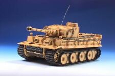 Tamiya Tiger I Full Option Panzer 1:16 Bausatz 56010