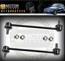 2x Vauxhall Corsa Mariva Vectra FRONT ANTI-ROLL BAR STABILISER DROP LINK 6367
