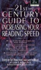 21st Century Guide to Increasing Your Reading Speed by Philip Lief Group Inc....