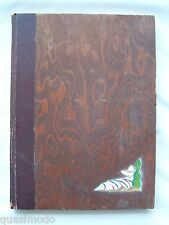 1937 REDONDO HIGH SCHOOL YEAR BOOK, REDONDO BEACH CALIFORNIA  UNMARKED!