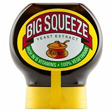 Marmite Big Squeeze 400g - Sold Worldwide from UK