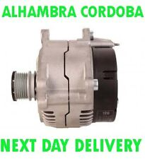 SEAT ALHAMBRA CORDOBA 1.9 1996 1998 1998 1999 2000 NEW RMFD ALTERNATOR
