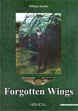 WW2 US Forgotten Wings Gliders in Normandy and Southern France Reference Book