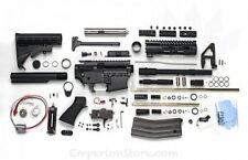 FCC M4A1 CQB Training Weapon Challenge Kit CK1 M140 Systema PTW