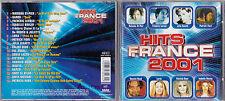 CD 18T CELINE DION/ZENATTI/KAAS/LORIE/FIORI/BOULAY/NATASHA ST PIER/GAROU/LERNER