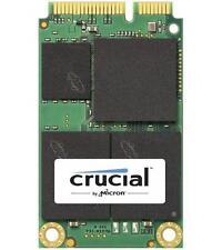 Crucial MX200 SSD 250GB 2.5zoll MLC - mSATA