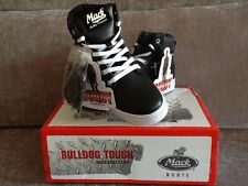 Boys Mack Buddy Boots New In Box Size AU 1 Or USA 2