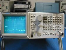 Tektronix 2712 Spectrum Analyzer