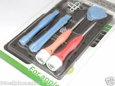 Synchronised screw holder & 9 in 1 Opening Tool Kit (DIY) For Iphone 4/4s