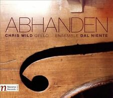 Ung/Vivier/Dehaan/Greenwald/Balter/Brown - Abhanden [CD New]