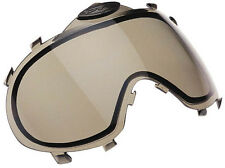 New Dye i3 Paintball Google/Mask Thermal Lens Replacement -  Smoke