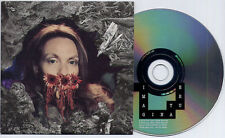 HK119 Imaginature UK 11-track promo CD Heidi Kilpelainen