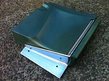 1966 1967 Buick Riviera GS LH Rear Seat Side Panel/Armrest Teal Green GM