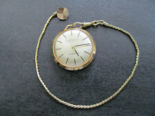 KIENZLE TASCHENUHR POCKET WATCH  HERRENUHR DAMENUHR RELOJ DE BOLSILLO