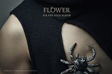 Xia (Junsu) - Flower (Vol.3) [New CD] Asia - Import