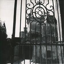 UZÈS c. 1935 - Le Château Ducal d'Uzès Gard Div 4557