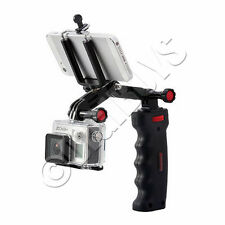 Kamerar Kam Pro Hand Grip Ergo for GoPro Hero 1 2 3 3+ Cameras Pole Handle Mount