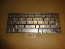 HP Mini 2133, 2140 Laptop (Netbook) Silver UK Keyboard. Model: 468509-031