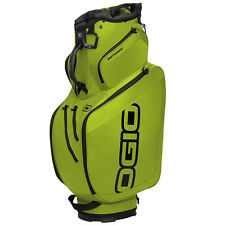 2015 OGIO Gotham Cart Bag Acid NEW