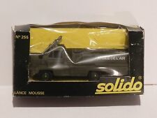 1/50 Solido  Lance mousse n°255