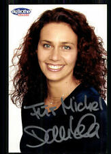 Daniela Big Brother Schweiz Autogrammkarte Original Signiert ## BC 7062