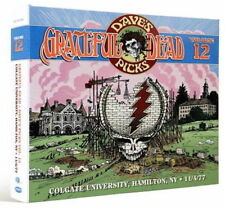 Grateful Dead: DAVE'S PICKS VOL 12 REPRINT ONLY 300 NUMBERED UNITS MADE - SEALED