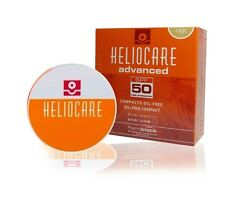 Endocare Heliocare Oil-free Compact SPF 50 Fair 10g, very fresh, New in box #tw