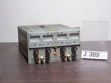 LAMBDA LPD 421A-FMW ALIMENTATION POWER SUPPLY 2x 20V 1,5A *J389