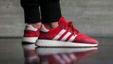 Adidas Iniki Runner Boost Red BB2091