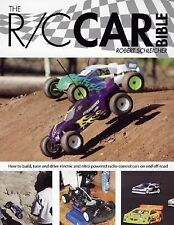 The RC Car Bible: How to build, tune and drive electric and nitro-powe-ExLibrary