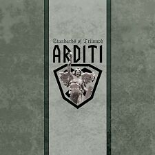 ARDITI - Standards Of Triumph CD Von Thronstahl Triarii Legionarii Puissance