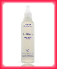 AVEDA BRILLIANT DAMAGE CONTROL HAIR NEW & FRESH 8.5 oz.