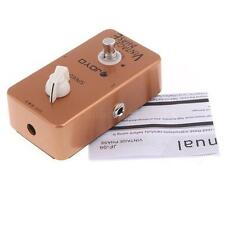 Mini JOYO JF-06 Vintage Phase Phaser Guitar Effect Pedal True Bypass