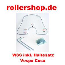Windschild 50 cm Vespa COSA , Cosa FL , FACO