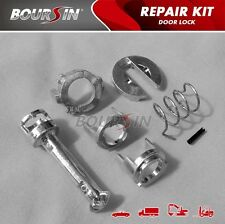 Front L/R, Door Lock Repair Kit For BMW 3 Series E46 323i 325ci 330i 320i 328ci