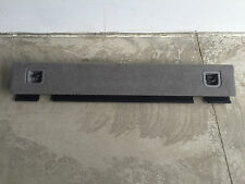 2005 Toyota 4Runner Limited Trunk Deck Board Sub-Assembly Used