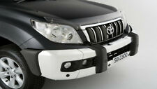 Genuine Toyota Prado (Aug 2009 - July 2013) Tinted Bonnet Protector