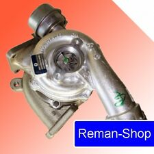 Turbocharger VW Transporter T5 2.5 130 bhp AXD ; 070145701E 53049880032 K04-032