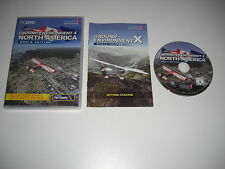 GROUND ENVIRONMENT X NORTH AMERICA World Edition Pc AddOn Flight Simulator X FSX
