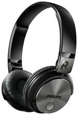Philips SHB3165 Wireless Bluetooth Headphones - Black + 90 Days WARRANTY