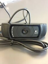 N Logitech C920 HD Pro Webcam Widescreen1080p Video Calling and Recording PC