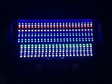 Full spectrum 88W LED retrofit upgrade - Nano Cube 24 gallon reef aquarium light