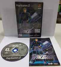 Console Game Gioco Playstation 2 PS2 PSX2 Play PAL - OPERATION WINBACK - Koei -