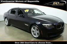 BMW: 7-Series 750Li xDrive
