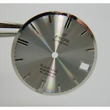 Enicar Ultrasonic cadran