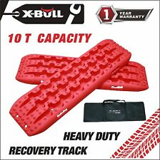 X-BULL New Recovery Traction Off Road Tracks Sand Mud Snow Track Tire Ladder 4WD