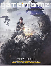 GameInformer Issue 243 July 2013 - Titanfall, Call of Duty, Fantasia, Iron Man 3