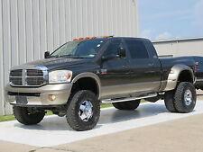 Dodge : Ram 3500 Diesel 4x4