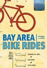Bay Area Bike Rides: Third Edition, Ray Hosler, Chronicle Books (2002-02-01)  Ve