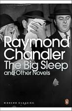 TheBig Sleep and Other Novels by Chandler, Raymond ( Author ) ON Feb-03-2000, Pa